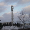 Rogers Wireless Heartland Clock Tower | Mississauga, Ontario