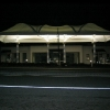Kluge Estates Gas Canopy | Charlottesville, Virginia