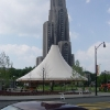 Schenley Plaza, Pittsburg Parks Conservancy | Pittsburgh, Pennsylvania